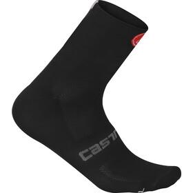 Castelli Quattro 9 Socks black